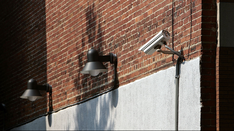 a3e342b80c8 Home surveillance and nanny cams are legal in California but there are gray  areas