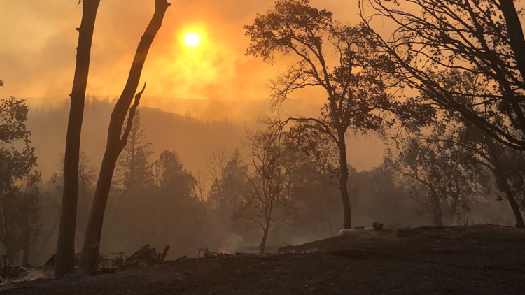 California gets federal assistance for resources to fight River Fire | Evacuations, maps and updates