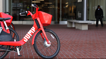 WHY GUY | Why aren't you required to wear a helmet on JUMP bikes and scooters?