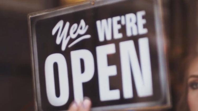 Billions of dollars available to California small businesses. Here's how to apply.