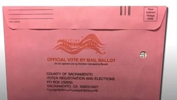 WHY GUY: Why doesn't the election ballot tell you the exact postage for the envelope?