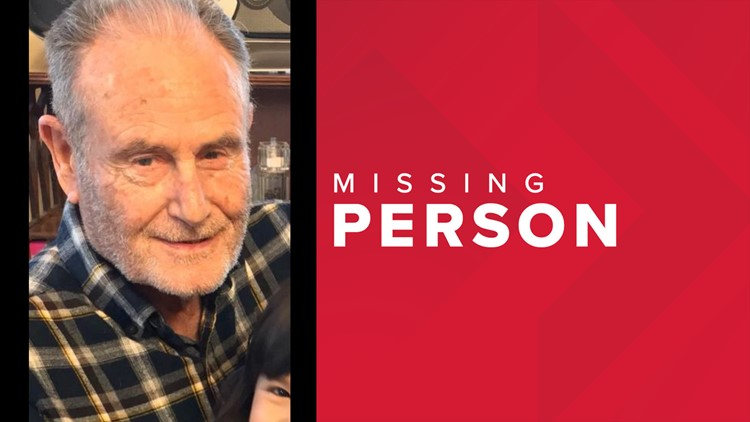 Woodland Police locate 86-year-old at risk man | Update