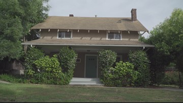 Citrus Heights Gold Rush-era home goes on the market
