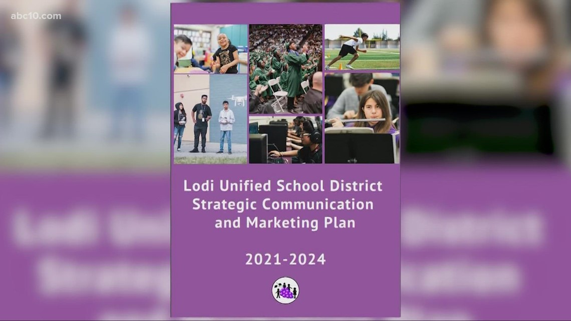 Lodi school district working to improve communication and equity for families   Back to School