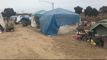 Volunteers set out for 2020 Stanislaus County point-in-time homeless count