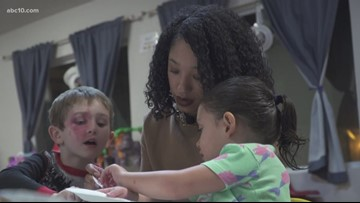 What's Working: Free crisis nursery program proving to be very helpful for Sacramento County families