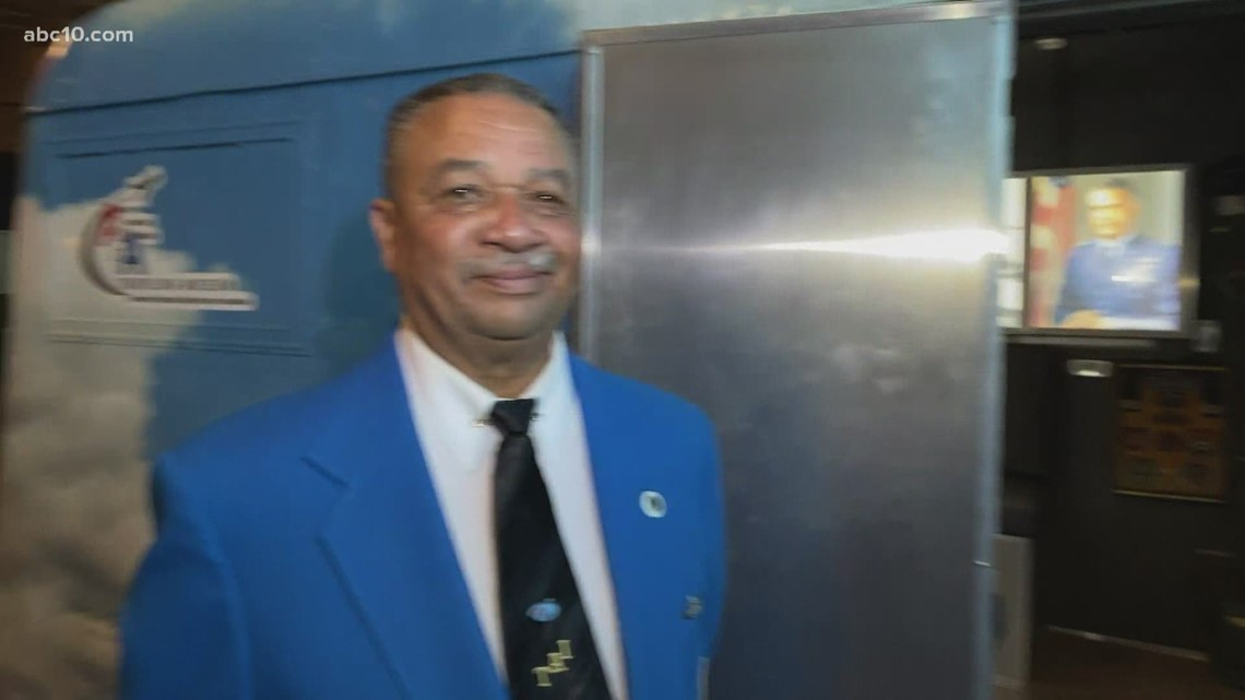 Chauncey Spencer's son shares how Tuskegee Airmen's legacy lives on