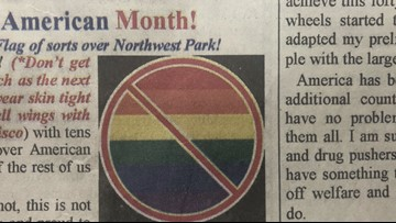 Dixon Vice Mayor voted out of office in wake of homophobic column