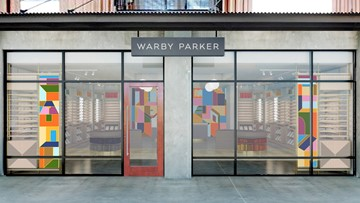 Warby Parker set to open Sacramento location
