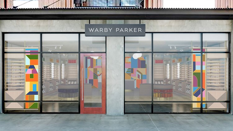 Warby Parker set to open Sacramento location