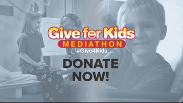 The Children's Miracle Network Hospitals® Mediathon