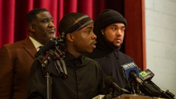 'Justice and accountability' | Stephon Clark's family demand action after DA's announcement