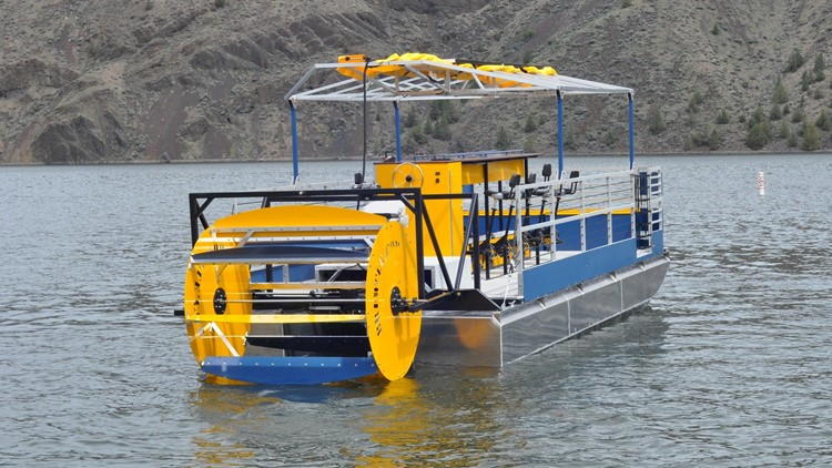 If you like the brew bike, you might enjoy the new Sacramento Brew Boat!