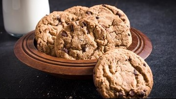 Students claim they were fed cookies baked with grandparent's cremated remains