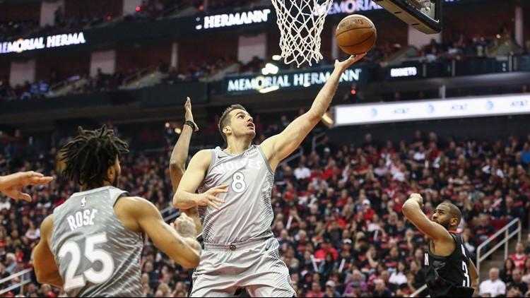 Nemanja Bjelica, Sacramento Kings agree to 3-year deal