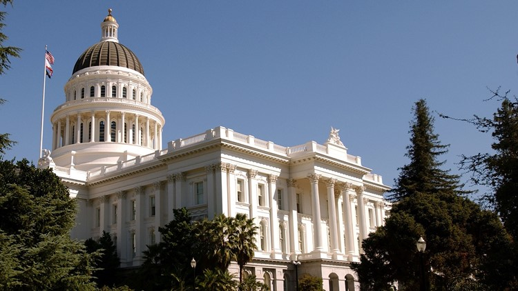 Why Guy | Sacramento has been the state's capital since 1854. But why?
