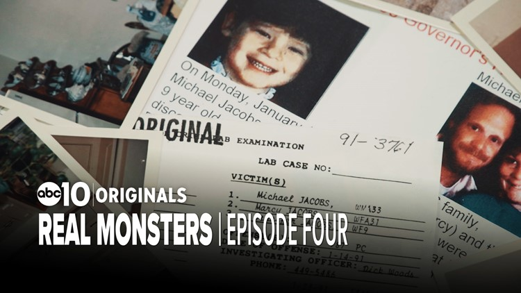 Real Monsters, Episode Four: Hunting the Killers of a Land Park Family