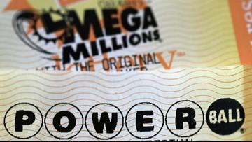 Powerball ticket worth $995K sold in Sacramento