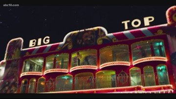 Stranger Things funhouse is at the California State Fair