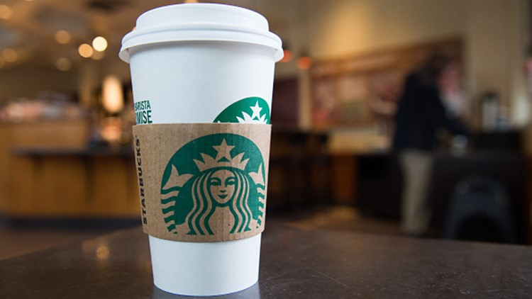Starbucks expands its menu | Business Headlines