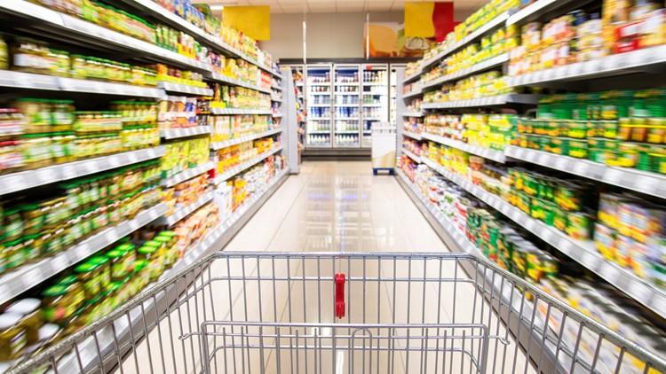 Begley's Bargains: Store brand versus name brand savings