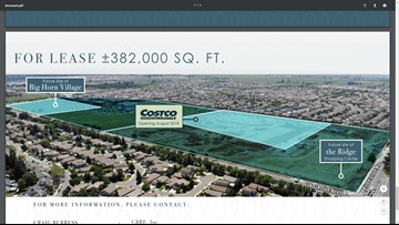 Elk Grove development bringing Costco, Olive Garden and more