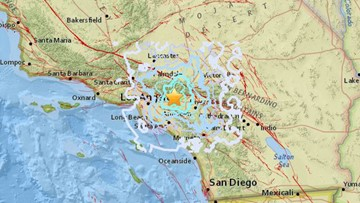 Earthquake Alarm, what it means for Sacramento