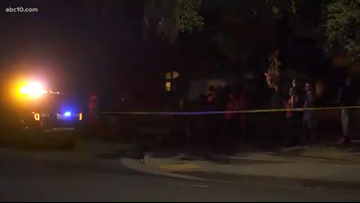 Police investigating deadly shooting in South Natomas neighborhood