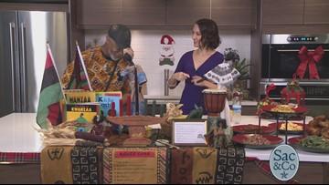 Sac&Co: Celebrating Kwanzaa through Food