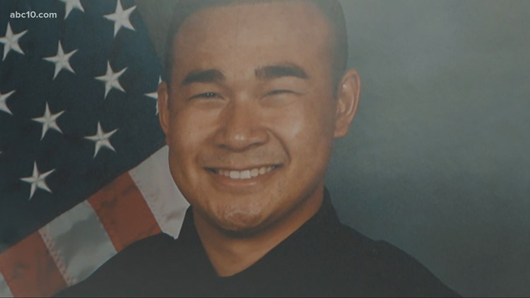Officer Jimmy Inn's memorial service procession: What you need to know