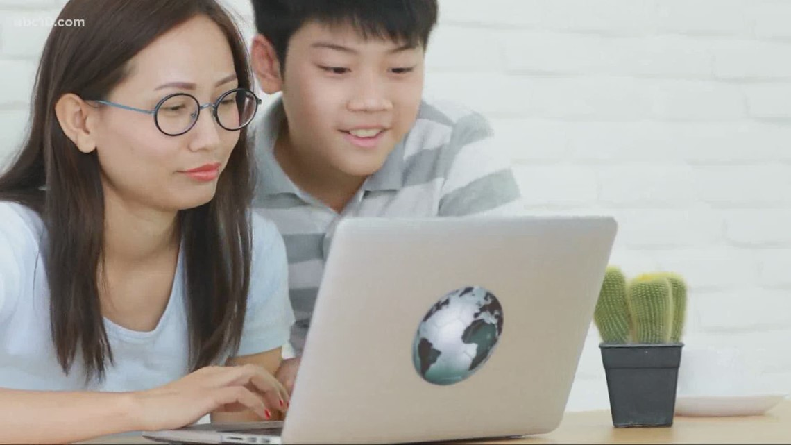 Everyday Learning: Free tutors for parents, students