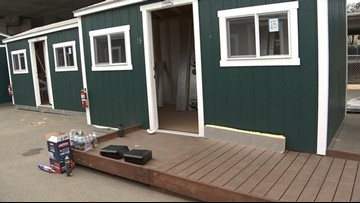 Tiny homes project left homeless after Vacaville opposition, new location sought in city
