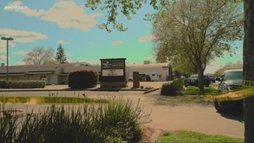 Suspicious package left at Roseville church was not a bomb, but a 'whip with spikes'