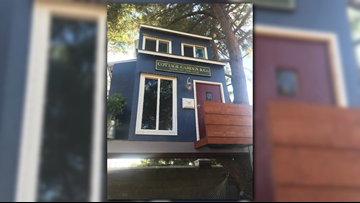 Folsom dad hopes for compromise on 'controversial' tree house