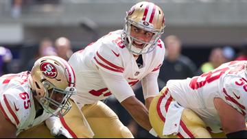 NFL Preview: San Francisco 49ers vs. Detroit Lions in Week 2