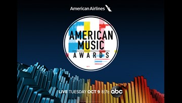 Win a Trip to The 2018 American Music Awards!