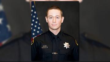 Sacramento County Deputy Mark Stasyuk to be laid to rest