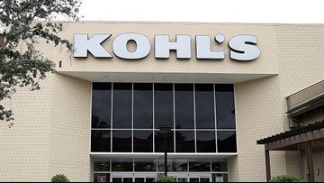 Kohl's hiring 90,000 seasonal workers for holidays