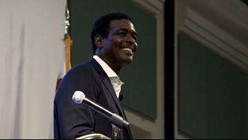 Third time's a charm? Chris Webber Hall of Fame finalist