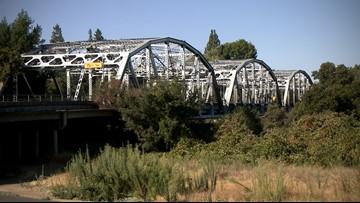 Why Guy: Why isn't the American River H Street Bridge prettier?