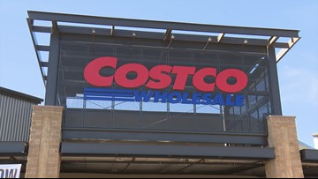 New Costco offiically opens to big crowds in Elk Grove