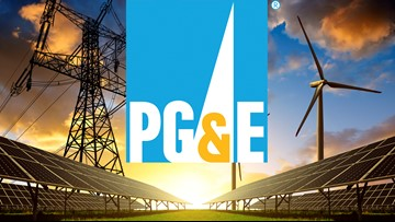 PG&E's plan for eight-county power shutoff cancelled | Update