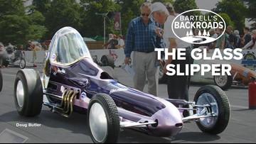 The Glass Slipper: The hot rod legend born in Sacramento | Bartell's Backroads