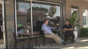 Manteca restaurants now have option to wine and dine guests on sidewalk