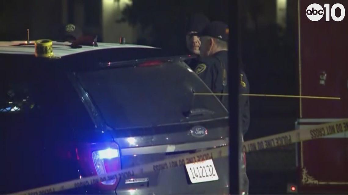 Officer Natalie Corona Sacramento Police