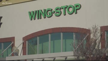 Natomas Wingstop facing issues with Wingstop parent company and Sacramento health department