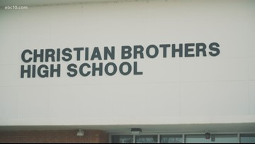 Former Christian Brothers principal to sue school board over alleged wrongful termination