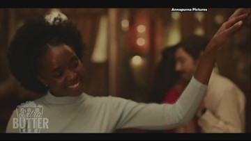 Extra Butter: If Beale Street Could Talk (Ep. 107 (1/4)