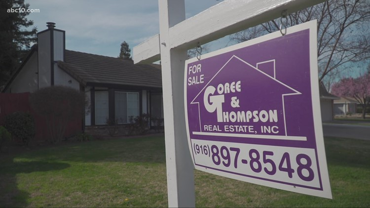 'We are here to help you' | Sacramento housing leaders to incentivize Black families to buy homes