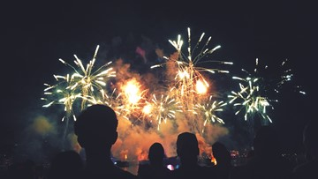 Fourth of July 2019: Where to watch fireworks in Northern California